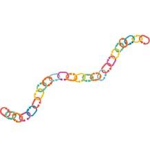 rotho Kinderwagenkette Loopy Links 24-teilig