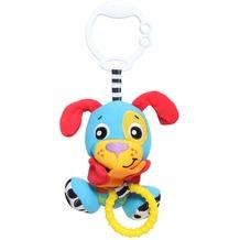 rotho Playgro Kinderwagenanhänger Hund