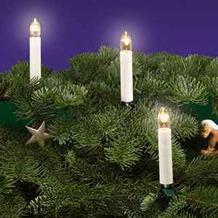 Weihnachtsbeleuchtung Innen Kerzen.Rotpfeil Weihnachtsbeleuchtung Online Kaufen Hertie De