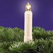 Rotpfeil LED-Toplampen 3 x 3 V klar 0,1-0,2 W für 15/20/30er