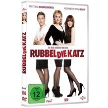 Rubbeldiekatz [DVD]
