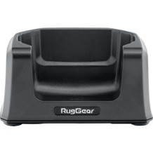 RugGear Desk Charger Set - Tischladestation für RG100