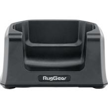 RugGear Desk Charger Set - Tischladestation für RG100