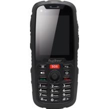 RugGear RG310 Dual-SIM, schwarz