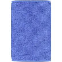 s.Oliver Handtücher Uni 3500 blau Gästetuch 30x50 cm