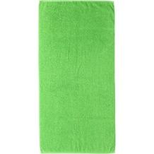 s.Oliver Handtücher Uni 3500 grün Duschtuch 70x140 cm