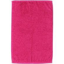 s.Oliver Handtücher  Uni 3500 rosa Gästetuch 30x50 cm