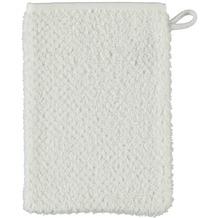 s.Oliver Handtücher Uni 3500 weiß Waschhandschuh 16x22 cm