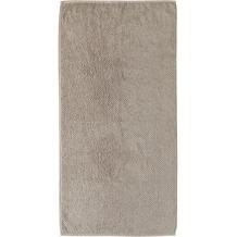 s.Oliver uni (Struktur) Duschtuch sand 70x140 cm
