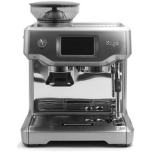 Sage the Barista Touch SES880, Edelstahl