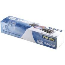Sagem Thermotransferrolle TTR900