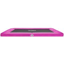 Salta Schutzrand - rechteckig - Pink 214x305cm