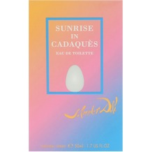 Salvador Dali Sunrise In Cadaques Edt Spray  50 ml