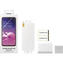 Samsung 2er-Pack Displayschutzfolie Galaxy S10e