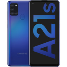 Samsung A217F Galaxy A21s 32 GB (Blue)