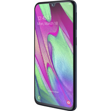 Samsung A405F Galaxy A40 64GB Enterprise Edition (Prism Black)