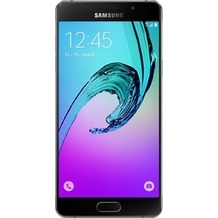 Samsung Galaxy A5 (2016), black