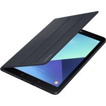 Samsung Book Cover mit Aufstellfunktion für Tab S3, Schwarz