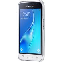Samsung Clear Cover Galaxy J1 (2016) / J120F transparent