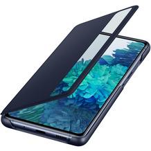 Samsung Clear View Cover EF-ZG780 für Galaxy S20 FE, Navy