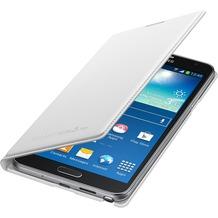 Samsung Flip Wallet EF-WN750 für Galaxy Note 3 Neo, weiß