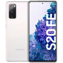 Samsung G780G Galaxy S20 FE 128 GB (Cloud White)