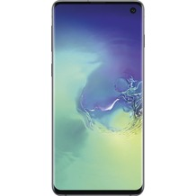 Samsung Galaxy S10, 128 GB, Dual-SIM, prism green