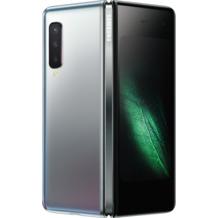 Samsung Galaxy Fold 5G silber (Telekom)
