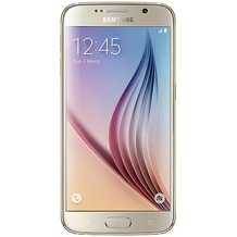 Samsung Galaxy S6 32 GB, gold
