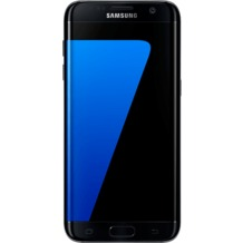 Samsung Galaxy S7 edge, black-onyx