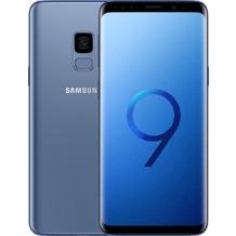 Samsung Galaxy S9 Dual SIM, Coral Blue