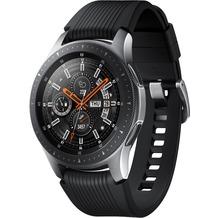 Samsung Galaxy Watch SM-R805 LTE (46 mm), Silber