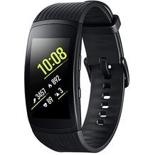 Samsung Gear Fit2 Pro (SM-R365) - Schwarz (Gr.S)
