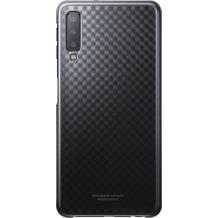 Samsung Gradation Cover Galaxy A7 (2018) black