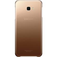 Samsung Gradation Cover Galaxy J4+ gold