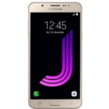 Samsung Galaxy J7 (2016), gold