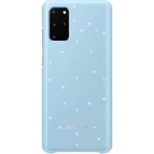 Samsung LED Cover Galaxy S20+_SM-G985, sky blue