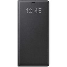 Samsung LED View Cover - für Galaxy Note 8 - Schwarz