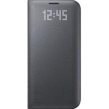 Samsung LED View Cover für Galaxy S7 edge, black