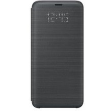 Samsung LED View Cover G960F für Galaxy S9, black