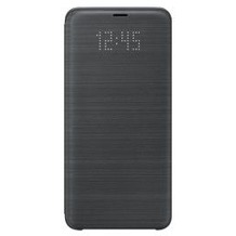 Samsung LED View Cover G965F für Galaxy S9+, black