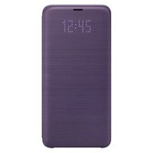 Samsung LED View Cover G965F für Galaxy S9+, purple