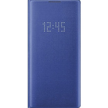 Samsung LED View Cover Galaxy Note 10+ blau