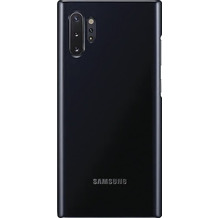 Samsung LED View Cover Galaxy Note 10+ schwarz