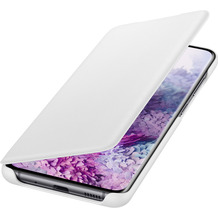 Samsung LED View Cover Galaxy S20_SM-G980, white