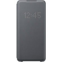 Samsung LED View Cover Galaxy S20+_SM-G985, gray