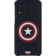Samsung Marvel Cover ''Captain America'' Galaxy A40