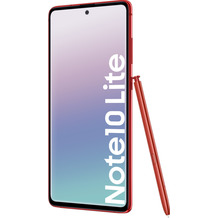 Samsung N770F Note 10 Lite 128 GB (Aura Red)
