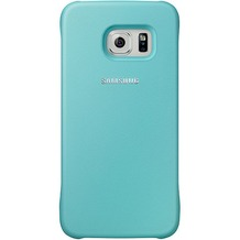 Samsung Protective Cover, für Galaxy S6, Mint Grün