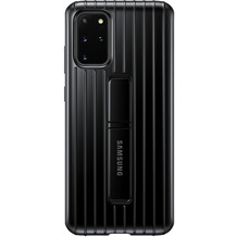 Samsung Protective Standing Cover Galaxy S20+_SM-G985, black